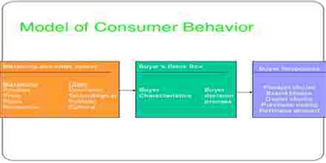 The influence of advertising on consumer behaviour dissertation 2017